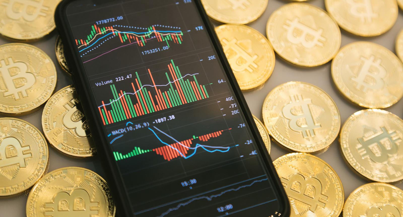 仮想通貨ってどんなもの?
