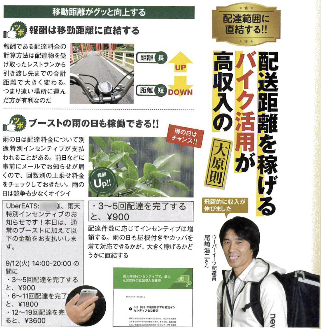 タケさん雑誌